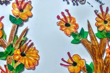 Pollination- The primary process of reproduction in plants Yuvaraj- grade5